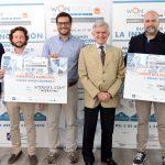 La Universidad Francisco de Vitoria premia la innovación y el emprendimiento en la segunda edición del Proyecto Wonderful.