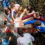 La Fundación Naturgy ofrecerá actividades educativas y culturales en Madrid a más de 350 menores en riesgo de exclusión social