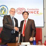 La Unión Internacional del Notariado y Fundación ONCE se unen en la defensa de los derechos de las personas con discapacidad