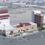 La Fundación Cruzcampo dedicará el edificio de la avenida de Andalucía de Sevilla a innovación y cultura