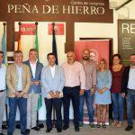Fundación Río Tinto abre al público el Centro de Visitantes de Peña de Hierro