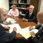 La Fundación Aon España renueva su acuerdo de inclusión y accesibilidad con la Universidad Autónoma de Madrid