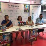 Federación Nacional ASPAYM presenta la XXI edición de su campamento inclusivo en León