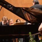 El ucraniano Dmytro Choni logra el primer premio y medalla de oco del XIX Concurso Internacional de Piano de Santander Paloma O´Shea