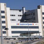 El Hospital Universitario del Sureste implanta una prótesis de titanio en el cráneo a un paciente con hipoacusia