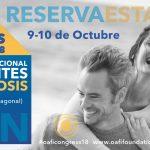 Se celebrará en Barcelona el II Congreso Internacional de Pacientes con Artrosis