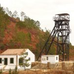 El Parque Minero de Riotinto recupera las visitas a Peña de Hierro tras el incendio
