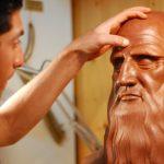 """El arte de recrear """"Los Inventos de Leonardo Da Vinci"""", a 500 años de su muerte"""