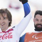 Almudena Cid, Víctor Gutiérrez y Jon Santacana serán los embajadores de la Semana Europea del Deporte 2018