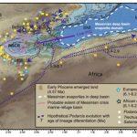 Un archipiélago volcánico en el Mar de Alborán sirvió de puente entre África y Europa para las migraciones animales