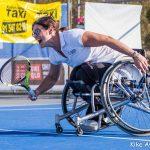 IV Open Internacional de tenis en silla de ruedas