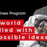 Se convoca un programa internacional para seleccionar jóvenes talentos