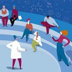 El proyecto 'Las científicas cuentan' acerca la ciencia a la sociedad