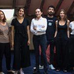 Da comienzo el Taller de Artes Plásticas dirigido por Cristina Iglesias