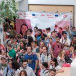 Más de 500 jóvenes con discapacidad participarán en el Game de Empleo en Madrid