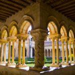 El Rom propone una visita al monasterio de San Andrés de Arroyo