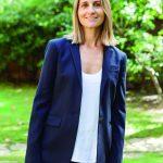 Conferencia sobre Startups e Innovación a cargo de Lupina Iturriaga