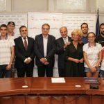 Grupo Siro renueva su apoyo al Equipo Paralímpico Español para los Juegos de Tokio 2020