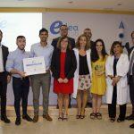Una aplicación de Naru Intelligence para orientarse por el Hospital La Fe gana el segundo Desafío e-dea Salud