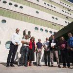 CSIC y Ministerio de Ciencia impulsan la investigación en biología estructural con la instalación de un criomicroscopio