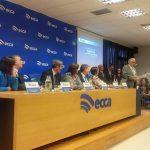La Fundación Secretariado Gitano recibe el Premio ECCA 2018 por su lucha a favor de la integración social y por su capacidad para establecer alianzas