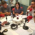 Vicente del Bosque se convierte en 'Gente Extraordinaria' con Down Madrid