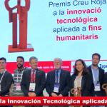 Cruz Roja lanza la tercera edición de los Premios a la Innovación Tecnológica aplicada a fines humanitarios