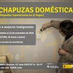 Taller para lograr la integración de las mujeres inmigrantes