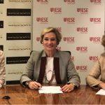 Fundación máshumano, EJE&CON e IESE fomentan la promoción del acceso de mujeres a puestos de dirección y Consejos de Administración