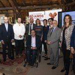El sector audiovisual analiza la presencia de personas con discapacidad en la profesión