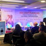 El primer banco de microfinanzas en Colombia cumple diez años promoviendo el desarrollo de más de 1 millón de personas en vulnerabilidad