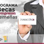 Abierto el plazo de inscripción para las ofertas de empleo del VI Programa de Becas para Empresas Extremeñas de Fundación CB