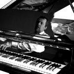 El Festival Internacional de Jazz de BCN dedica su 'Retrato de artista' al pianista ciego Ignasi Terraza