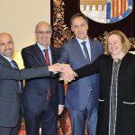 El nuevo campus agroambiental de La Platina servirá de apoyo al principal sector de Castilla y León
