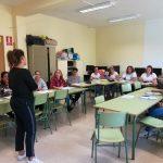 Ayuda en Acción inicia su proyecto de empleo Mujeres en Acción en cuatro Centros Educativos de la Zona Norte de Alicante