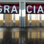 El Rastrillo Aragón de Ozanam cierra sus puertas dando las gracias