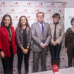 Madrid reunirá a los principales expertos internacionales de inclusión educativa en el IV Congreso 'Universidad y Discapacidad'