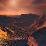 Hallada una supertierra en el segundo sistema estelar más cercano a la Tierra