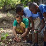 Nuevo Programa de Voluntariado Internacional (10 meses)