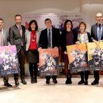 Siete universidades de la Comunidad Valenciana organizarán los campeonatos de España Universitarios de 25 modalidades deportivas durante 2019