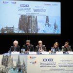 Los internistas ganan cada vez mayor protagonismo en la atención integral de la población envejecida en España