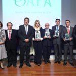La Asociación de Fundaciones de Andalucía entrega sus premios anuales