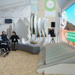 Presentan una guía para lograr espacios naturales accesibles para todos