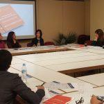 Fundación Santa María la Real elabora un manual de buenas prácticas para incluir el enfoque de género en los programas de empleo y emprendimiento