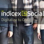 Índicex Social, una herramienta para medir la digitalización y transparencia informativa de tu ONG