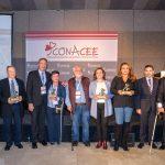 XVI Premios a la Integración Laboral de Personas con Discapacidad por CONACEE