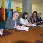 El INGESA firma un contrato con el Banco de Desarrollo Europeo para la mejora de la atención sanitaria a migrantes y refugiados en las ciudades de Ceuta y Melilla