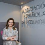 La Asociación Española de Pediatría trabaja para mejorar la calidad de vida de los niños con VIH