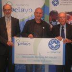 La Fundación Pelayo se compromete con Médicos del Mundo en el apoyo a los menores extranjeros no acompañados que llegan a Melilla