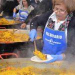 Más de 5.160 personas voluntarias hacen posible el trabajo de Manos Unidas en España